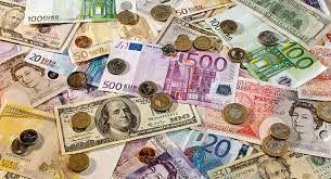 نرخ رسمی ۳۲ ارز کاهش و 3 ارز افزایش یافت
