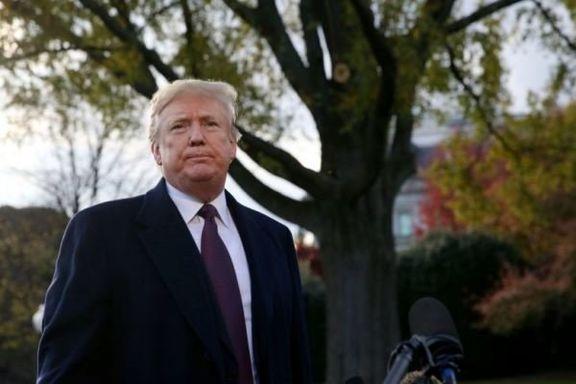 ترامپ: مایکل کوهن باید زندانی شود