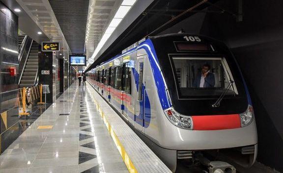 بلیط مترو باید به تدریج به 5 هزار تومان برسد
