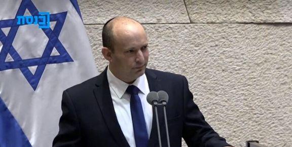 نتانیاهو: نفتالی بنت نمیتواند با برجام مخالفت کند
