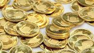سکه ۱۰ میلیون و ۷۴۰ هزار تومان شد