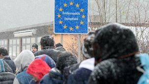 میزان هزینه های آلمان برای پناهجویان اعلام شد/افزایش 11درصدی هزینه آلمان برای پناهجویان