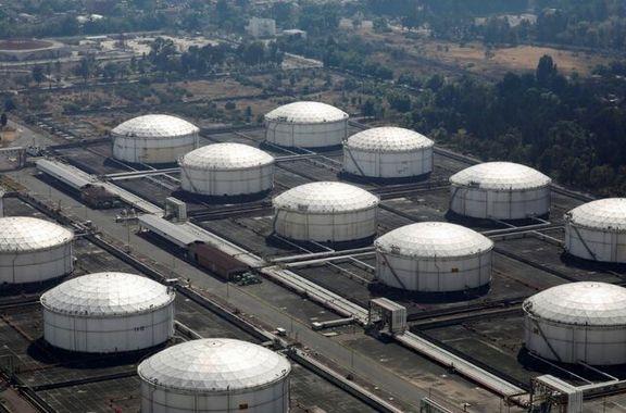 فروش نفت از ذخایر استراتژیک هند آغاز شد