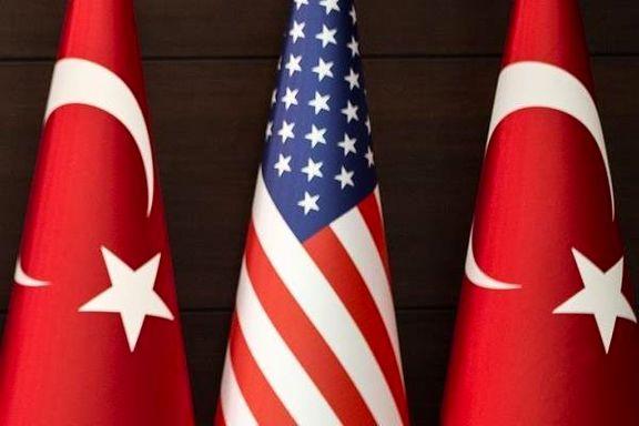 توافق ترکیه و آمریکا  بر سر نقشه منبج