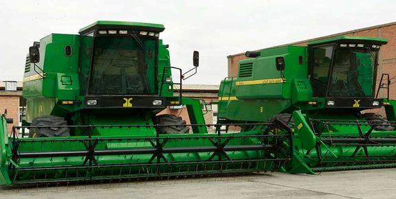 سهمیه ماشین آلات به دست کشاورز واقعی نمی رسد