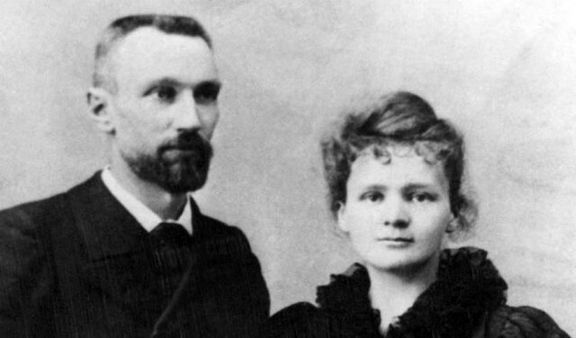 نوبل هایی که به زوج ها داده شد