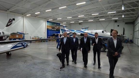 همکاری بین روسیه و شرکتهای خودروسازی و قطعهسازی ایرانی