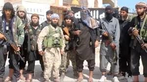 داعش در حال کشیدن نفس های آخر است