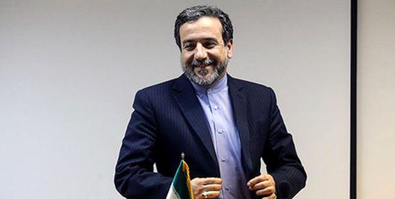 عباس عراقچی برای شرکت در کنفرانس عدم اشاعه به مسکو میرود