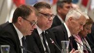 آیا روسیه به شورای اروپا باز می گردد؟موافقت بیشتر کشورهای اروپایی برای بازگشت روسیه به شورای اروپا