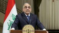 اعزام هیأتهای میانجیگری به تهران و واشنگتن از سوی عراق