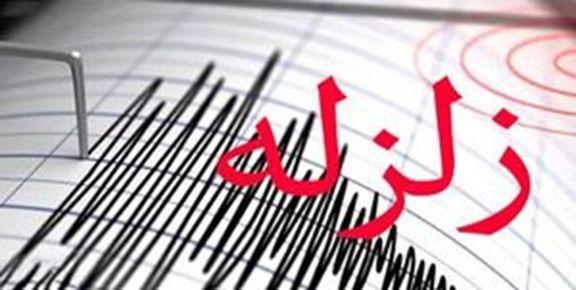 زلزلهای ۳ ریشتری بوشهر را لرزاند