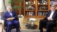 رئیس سازمان برنامه و بودجه به وزارت آموزش و پرورش قول داد