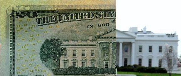 شاخص دلار در بازار افزایش یافت