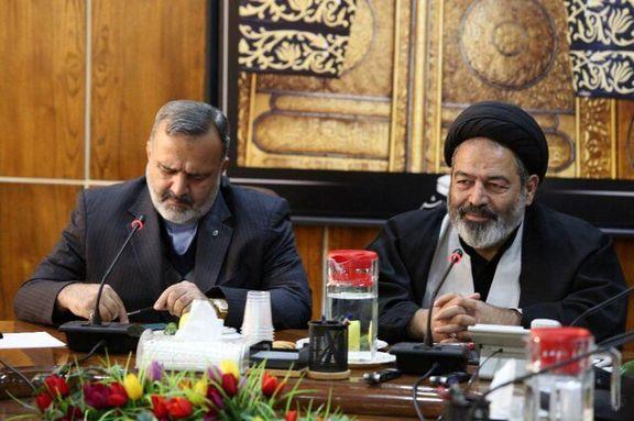 ایرانی ها به صورت زمینی می توانند به کربلا سفر کنند