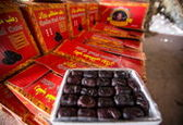 فروش خرما پایینتر از نرخ مصوب در ماه رمضان