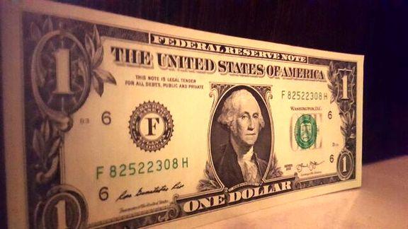 دلار در آستانه عبور از مرز کانال جدید