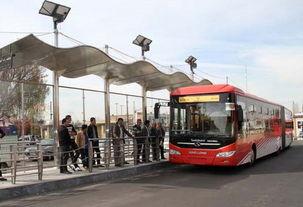 طرح فاصله گذاری اجتماعی در حمل و نقل عمومی از شنبه اجرایی می شود