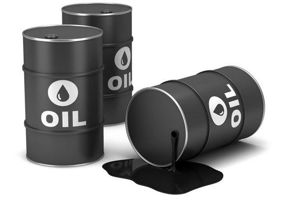 سراشیبی قیمت نفت در ماه نوامبر