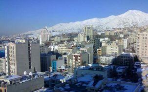 قیمت اجاره آپارتمان نوساز در منطقه هفت تهران + جدول