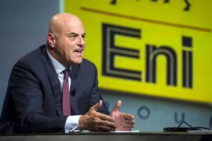 مدیرعامل شرکت انی ایتالیا  متهم به فساد مالی شد