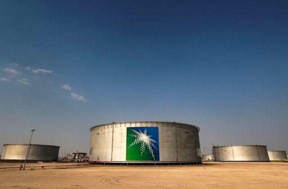 آرامکو حجم نفت قراردادی با آسیا را به طور کامل تامین می کند