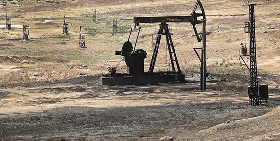 آمریکا در بزرگترین میدان نفتی سوریه فرودگاه احداث میکند