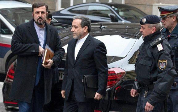 تکاپوی بایدن برای کاهش تنش با تهران