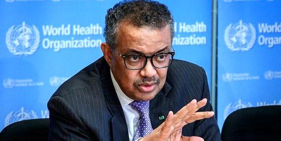 مدیر کل بهداشت جهانی ویروس کرونا را دشمن بشریت خواند