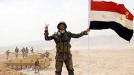 ارتش سوریه به مهمترین منطقه دفاعی تروریستها رسید