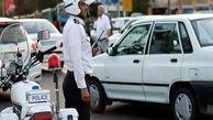 طرح ترافیک و زوج و فرد به روند قبل از ماه رمضان بازگشت