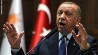 اردوغان: هدف طرح  آمریکا  بلعیدن قدس است