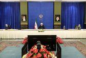 حسن روحانی: سیاهنمایی در بورس با هدف انفعال سرمایهداران و فعالان اقتصادی صورت میگیرد