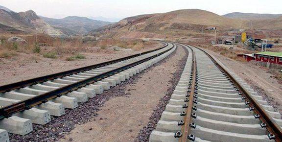 خط آهن چابهار - زاهدان تأمین اعتبار شد / پیشرفت پروژه به 40 درصد رسید