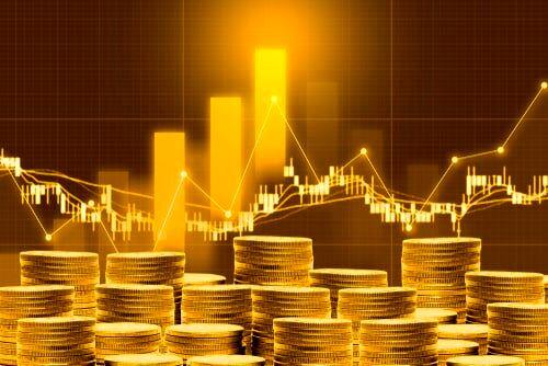 قیمت طلای جهانی افزایش می یابد؟