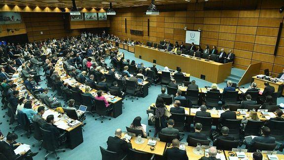 با فشار دیپلماتیک تهران، قطعنامه ضد ایرانی تروییکای اروپا لغو شد
