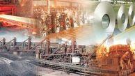 درآمد هر فصل شرکتهای فولادی در سال ۹۹/ تنها «کویر» زمستان را صعودی طی نکرد