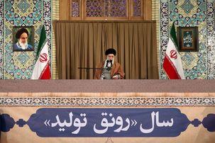 واکنش روزنامه های عرب زبان به سخنرانی رهبر انقلاب درباره موضع دفاعی ایران/موشکهای ایرانی توانایی هدف قرار دادن پایگاههای خارجی در منطقه را دارند.