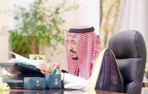 عربستان سعودی دوباره به ماجرای نفتکش انگلیس واکنش نشان داد