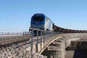 مسیر راهآهن تهران - مراغه پس از ۴.۵ ساعت تلاش بازگشایی شد