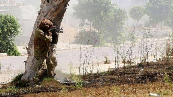 آمریکا تصمیم دارد تا در لیبی مشارکت نظامی داشته باشد