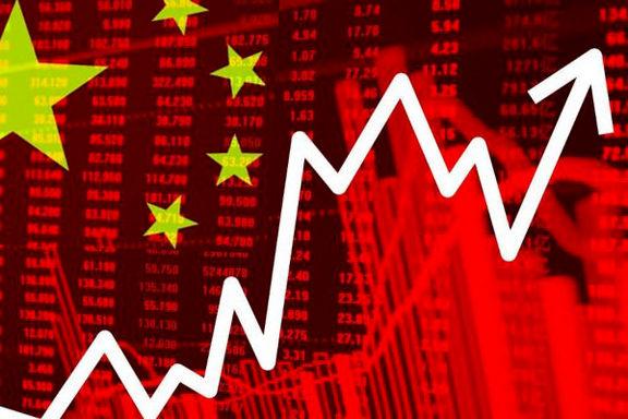 جهش رشد اقتصادی چین همچنان ادامه دارد
