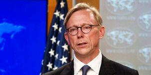 برایان هوک:  پایان یافتن محدودیتهای قطعنامه 2231  نگران کننده است/واشنگتن قادر به استفاده از «مکانیسم ماشه» علیه ایران نیست