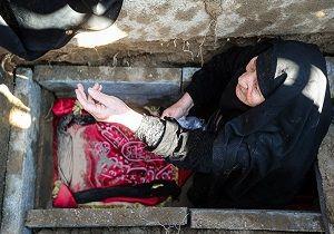 گفتگو با خانواده شهید  هادی طارمی + فیلم