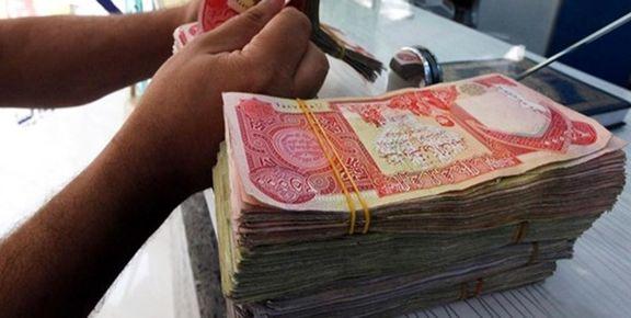 پرداخت یورو به جای دلار در مبادلات تجاری ایران و عراق