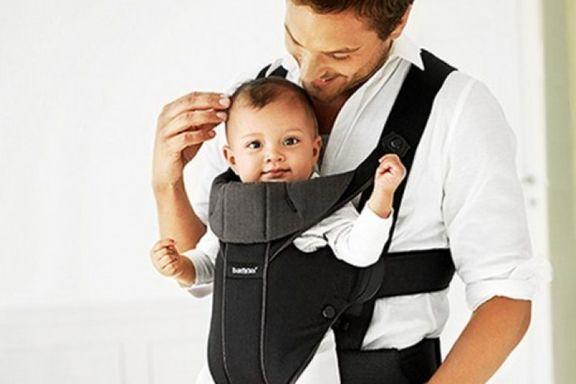 قیمت آغوشی نوزاد + قیمت