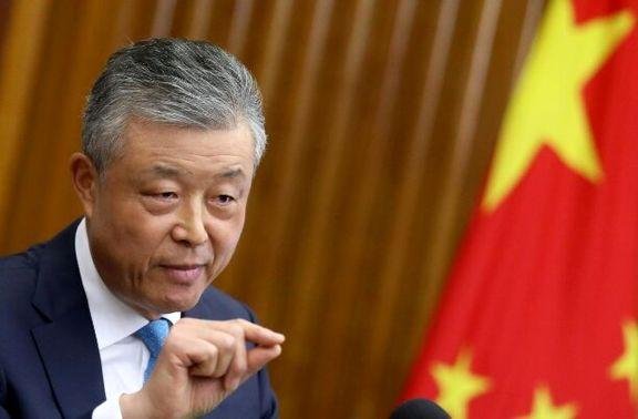 سفیر چین در لندن: روابط لندن و چین مسموم شده است