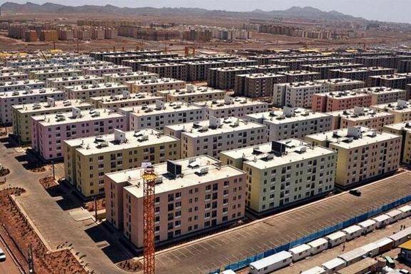 افزایش وام طرح ملی مسکن به ۱۵۰ میلیون تومان