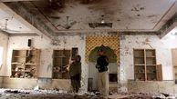 داعش عامل انتحاری زدن در مسجد پاکستان بود