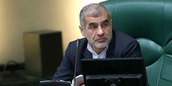 نیکزاد: لیست کابینه پیشنهادی روز شنبه اعلام وصول میشود